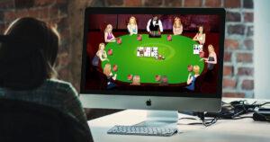 Poker Masuk Situs Bandar Live Casino Online Indonesia